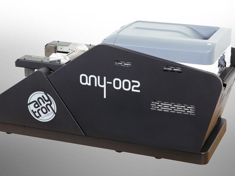 Any-002 - Digitalni laserski tisk etiket v roli