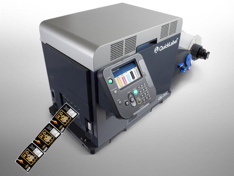 QuickLabel® QL-300