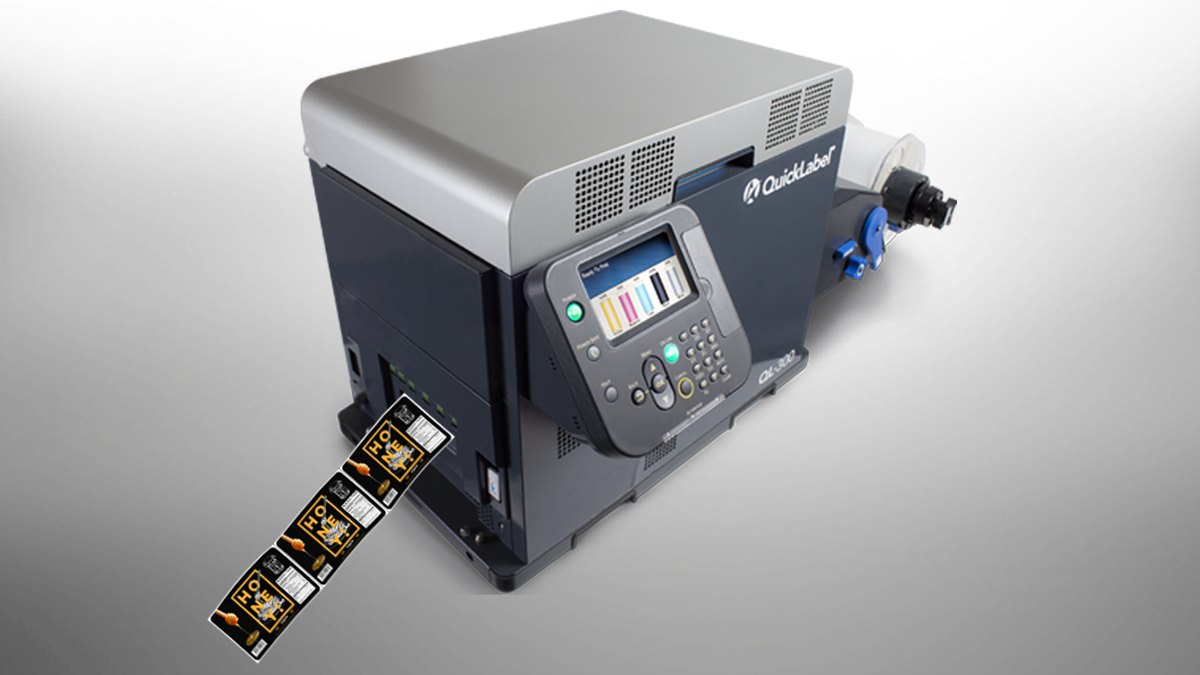QuickLabel® QL-300